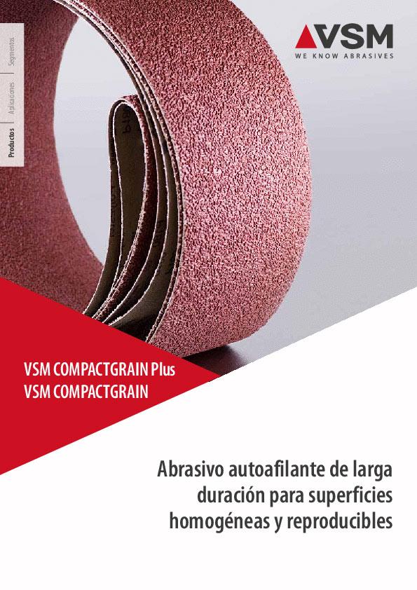 abrasivo compactgrain