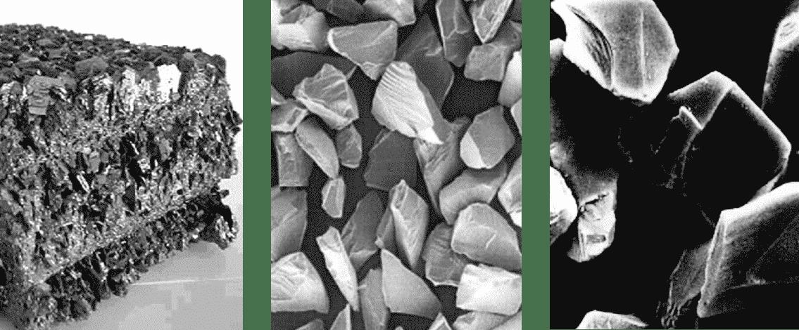 oxido-aluminio-carbureto-silicio-pilar-abrasivos