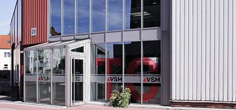 VSM-Technical-Center