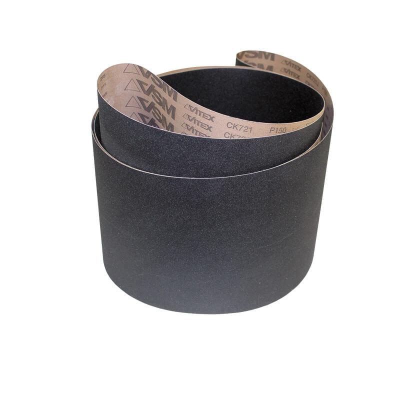 característica del abrasivo universal de carburo de silicio CK721X