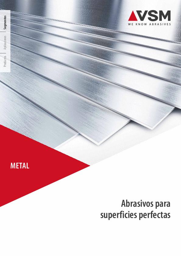 segmentos metal
