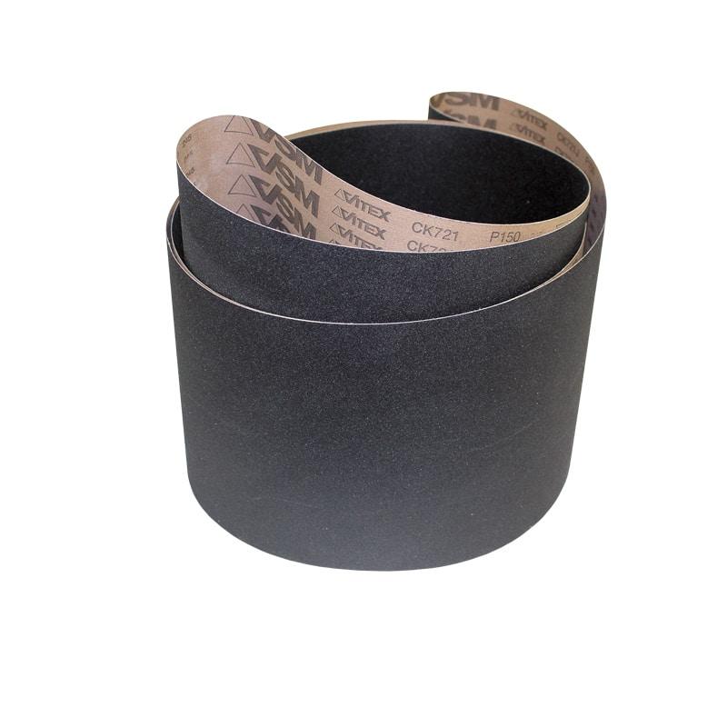Abrasivo universal de carburo de silicio CK721X