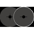 discos de fibra vsm
