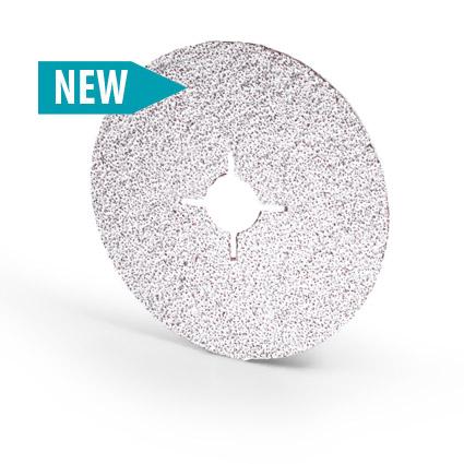 características de disco abrasivo XF733