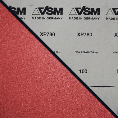 XP780 VSM CERAMICS