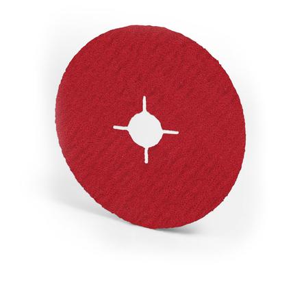 características de disco abrasivo XF870