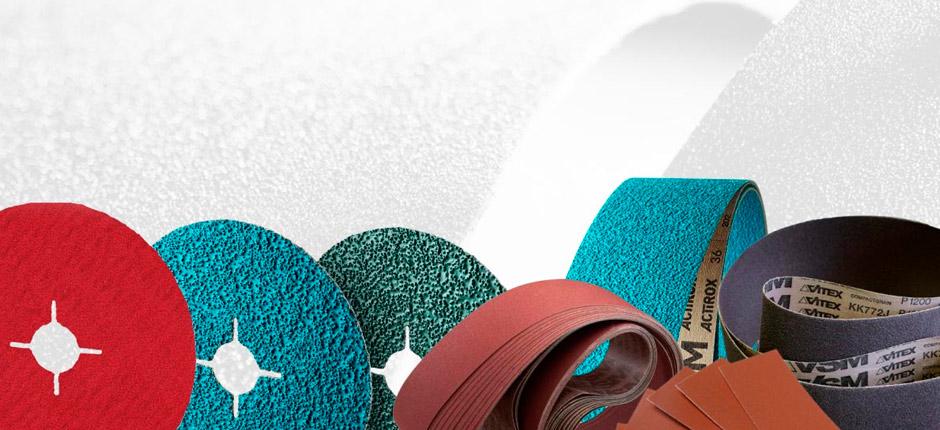 caracteristicas y propiedades de los abrasivos