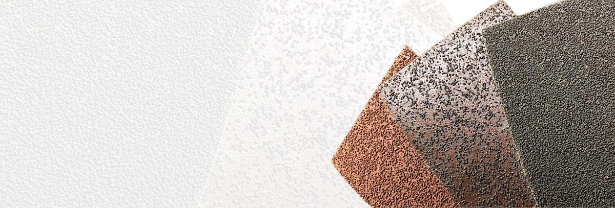 elegir grano abrasivo adecuado