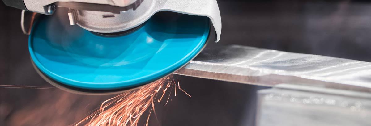 Principales ventajas del uso de abrasivos de alta calidad