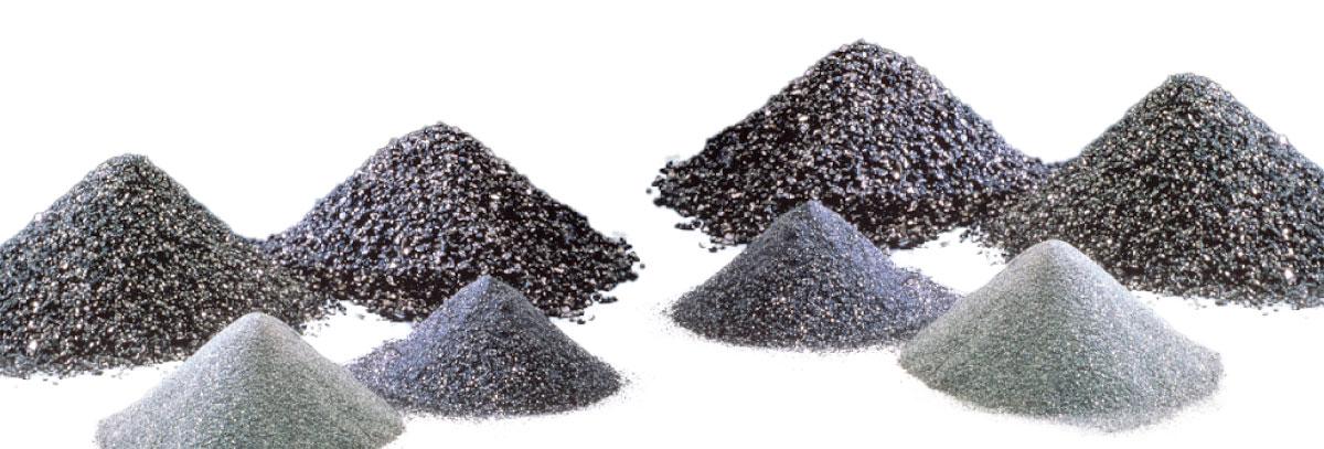 caracteristicas de granos abrasivos